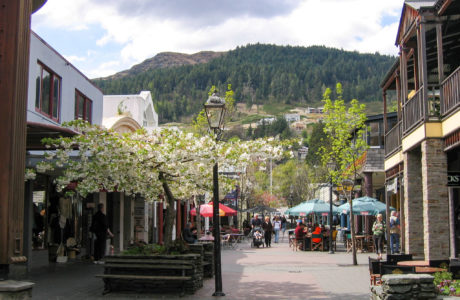 Tours of Queenstown