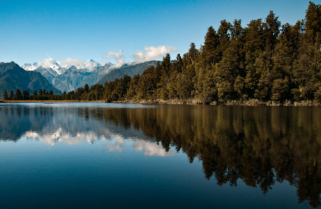 8 Day Queenstown to the North Tour