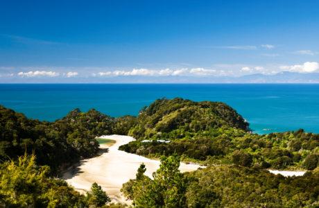 South Island tours