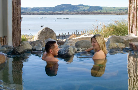 14 Day New Zealand Vista Guided Tour