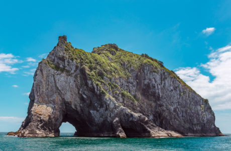 Hole in the Rock, Bay of Islands, Northland