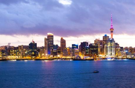 17 Day Kia Ora New Zealand Guided Tour