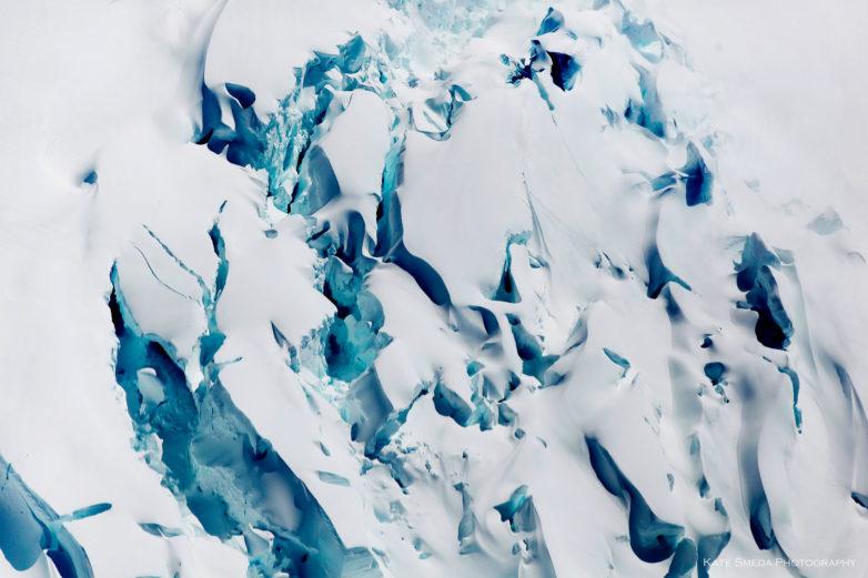 Glacier Southern Alps