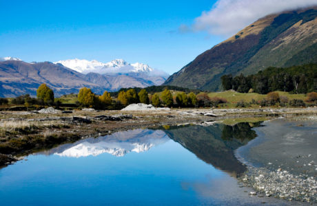 Lord of the Rings Glenorchy Tour