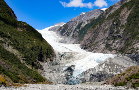 8 Day National Parks and Queenstown Tour