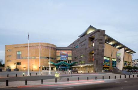Museum of New Zealand, Wellington