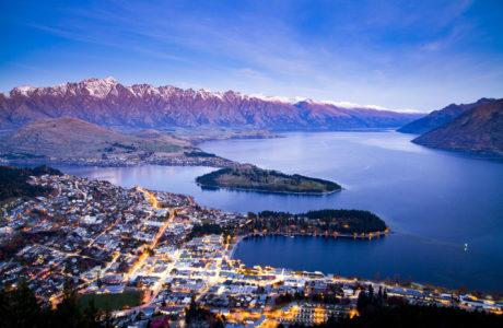 9 Day KKR West Coast and Fiordland Tour