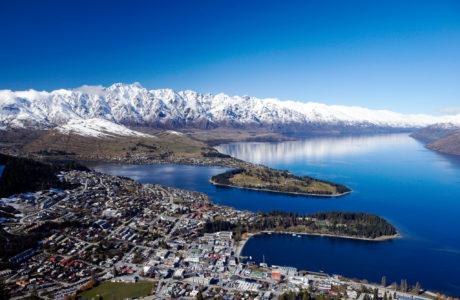 Queenstown, New Zealand Tours
