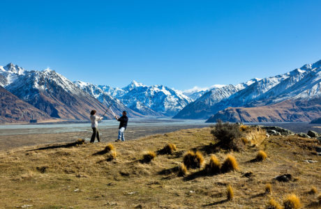 Lord of the Rings Edoras Tour