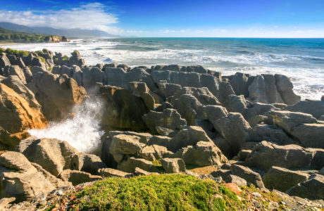 Tours of the South Island