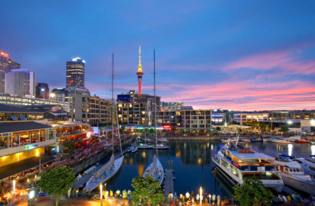 Auckland, North Island Tours