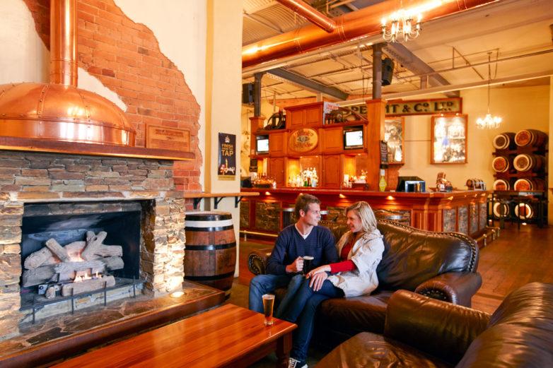 Speight's Ale House, Dunedin