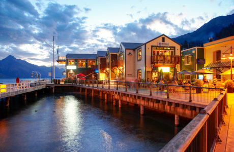 15 Day Enchanted New Zealand Tour