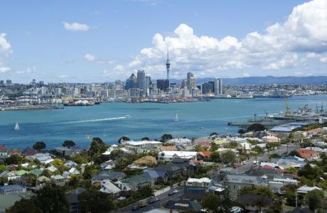 Auckland Tours