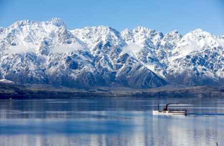 18 Day Best of New Zealand Guided Tour