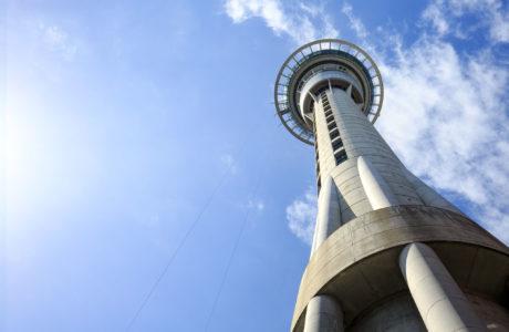 Spectacular Auckland Tour