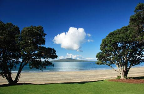Auckland City Tours