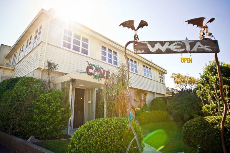 Weta Tours