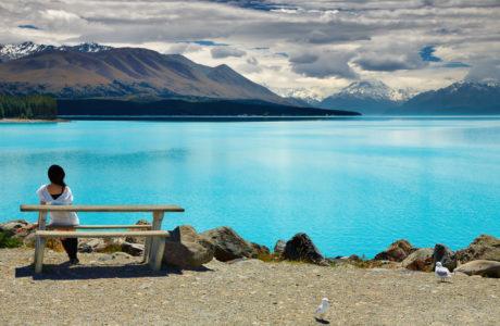 Mt Cook Tours