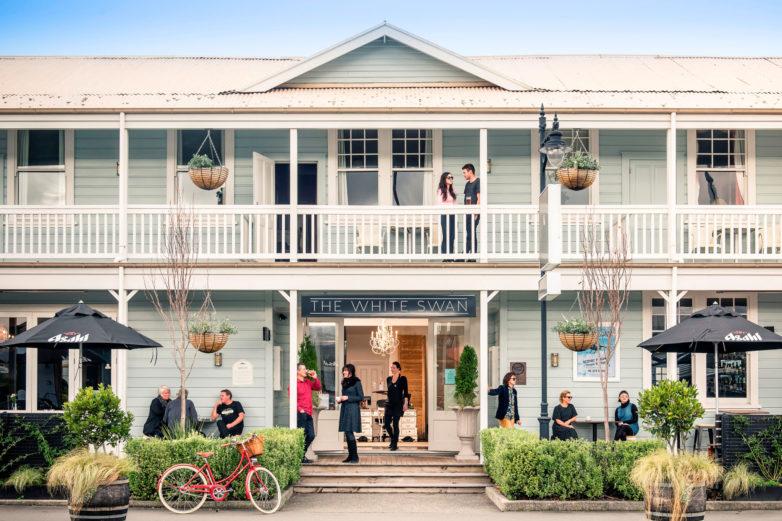 Greytown Village Artisan Tour