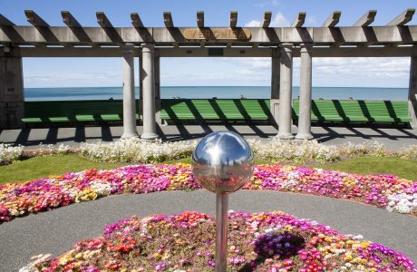 Napier, New Zealand Group Tours