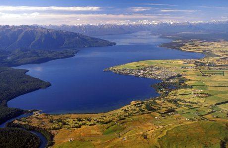 Group Tours, South Island