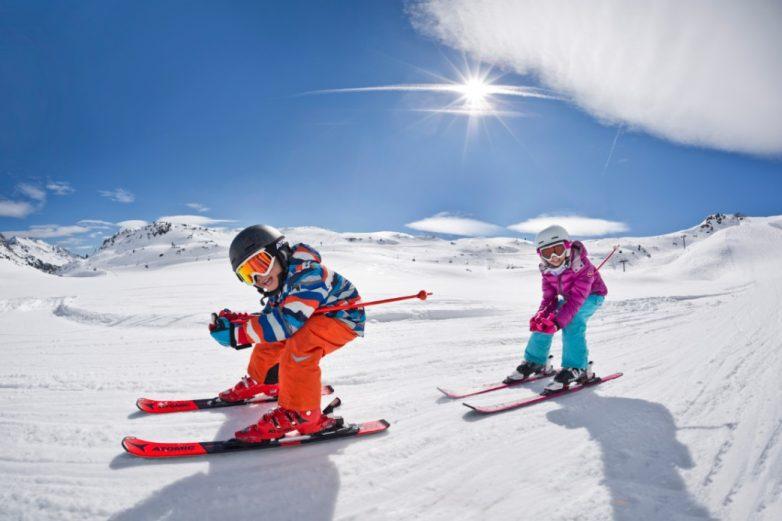 Kids - Snowbiz