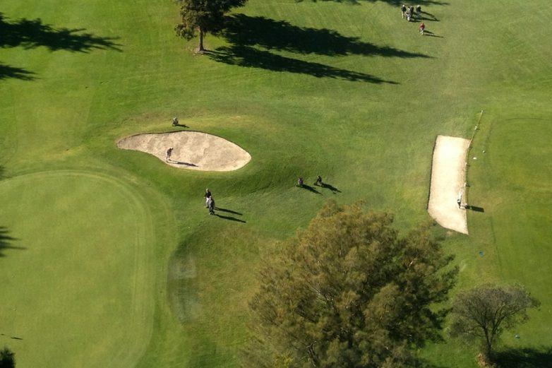 Napier Golf Club