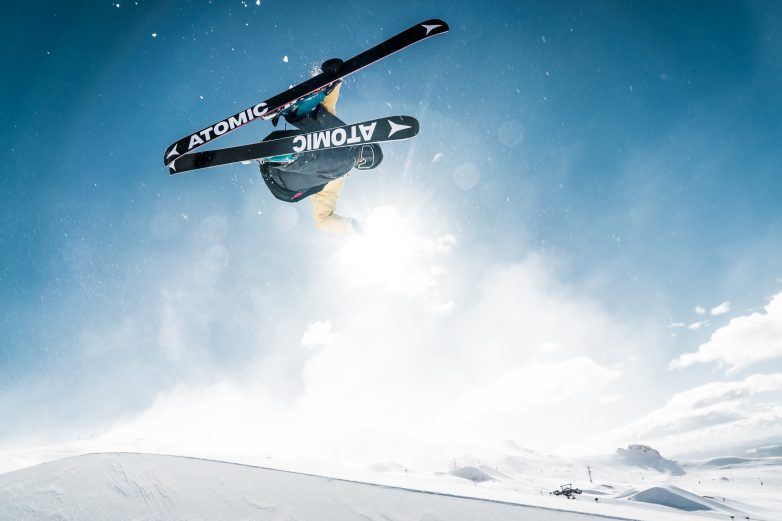 Cardrona Alpine Resort - Miguel Porteous in the pipe - highres