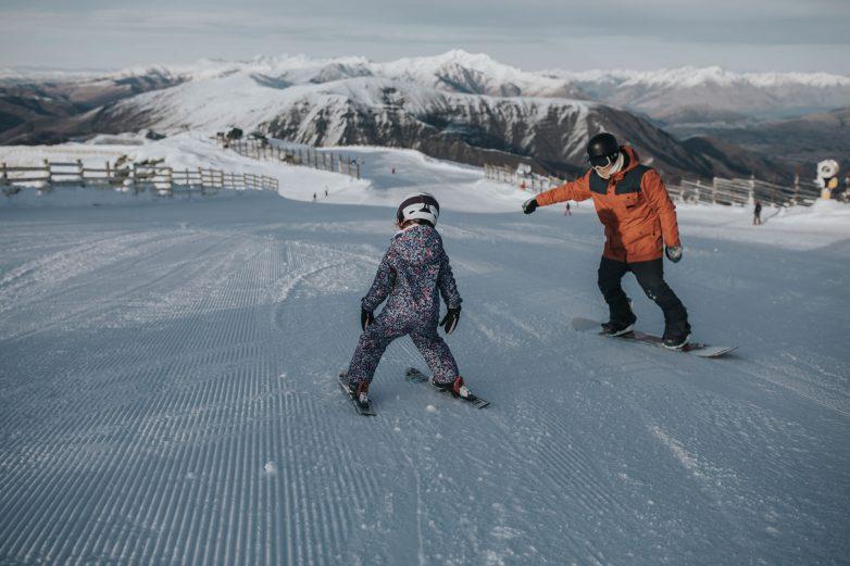 Cardrona Alpine Resort, Wanaka