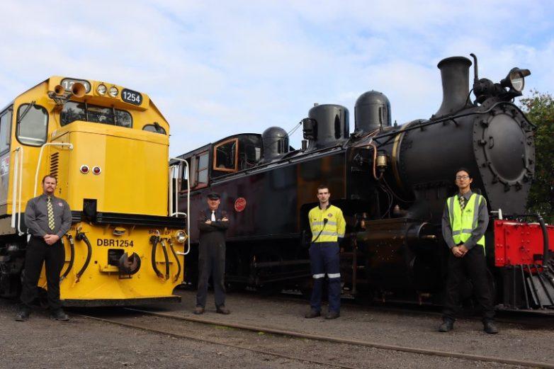 Glenbrook Railway