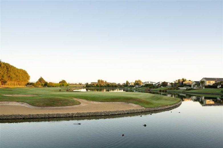 Clearwater Resort Golf Club